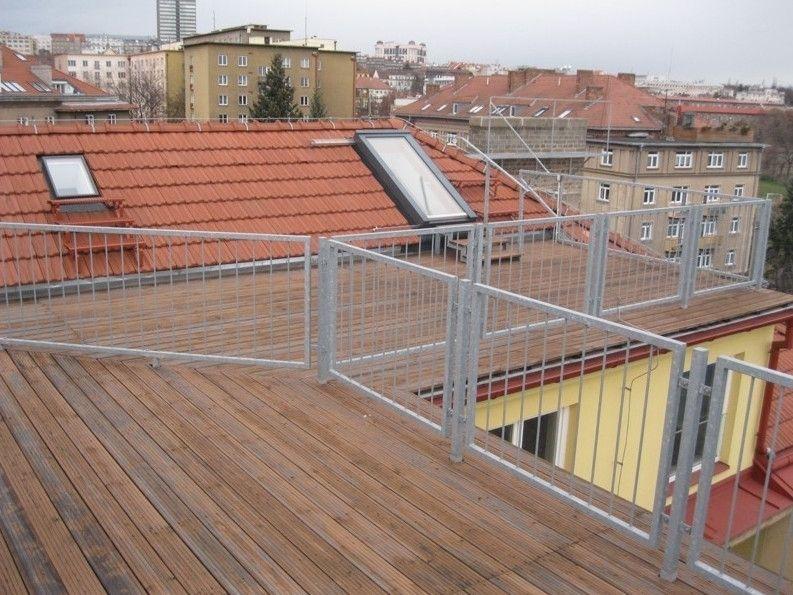 Квартира в Праге, Чехия, 81 м2 - фото 1