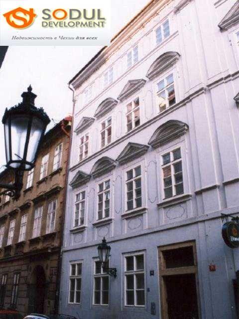 Квартира в Праге, Чехия, 55 м2 - фото 1