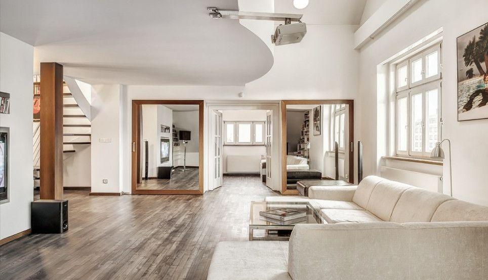 Квартира в Праге, Чехия, 156 м2 - фото 1