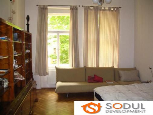 Квартира в Праге, Чехия, 114 м2 - фото 1