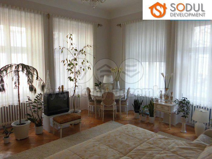 Квартира в Праге, Чехия, 117 м2 - фото 1