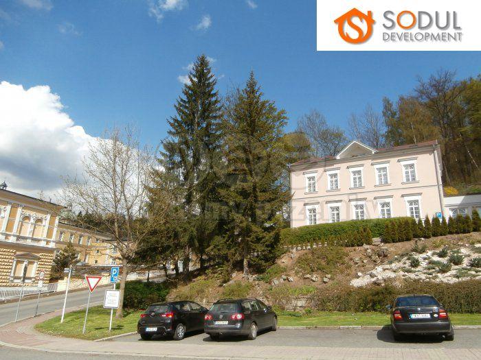 Квартира в Марианске-Лазне, Чехия, 124 м2 - фото 1