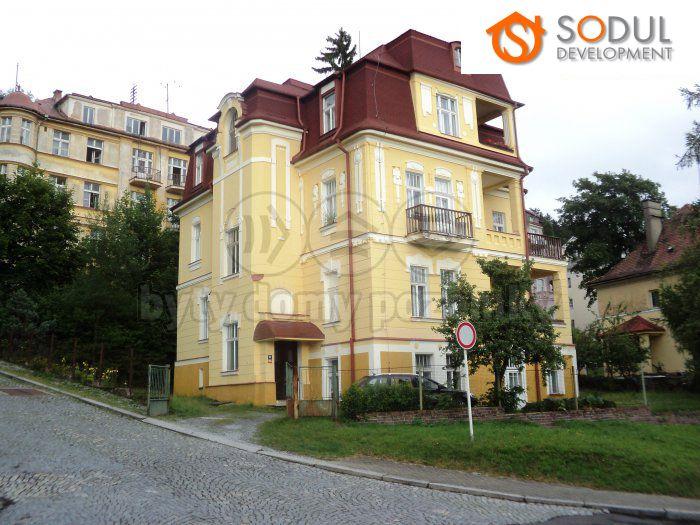 Квартира в Марианске-Лазне, Чехия, 88 м2 - фото 1