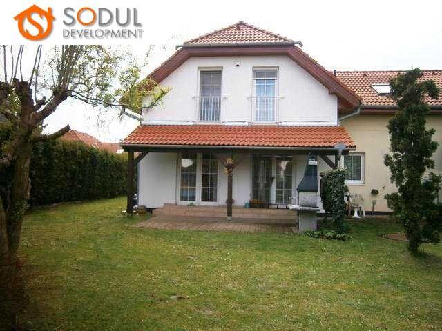 Дом в Праге, Чехия, 469 м2 - фото 1
