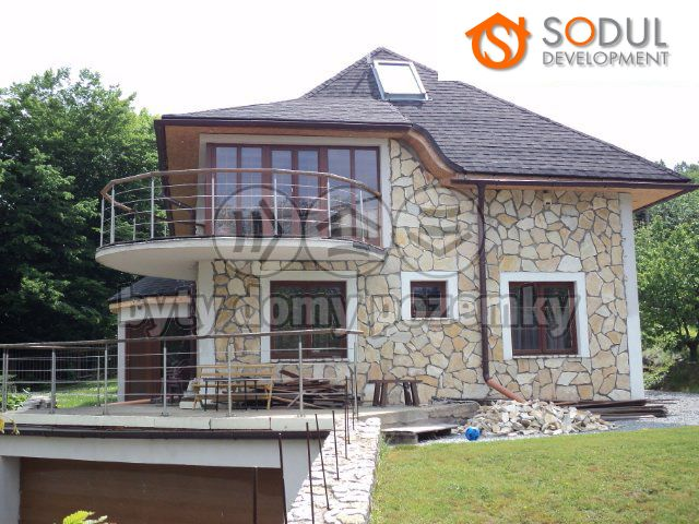 Дом в Праге, Чехия, 342 м2 - фото 1
