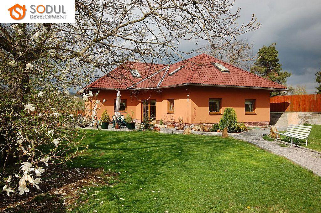 Дом в Праге, Чехия, 920 м2 - фото 1