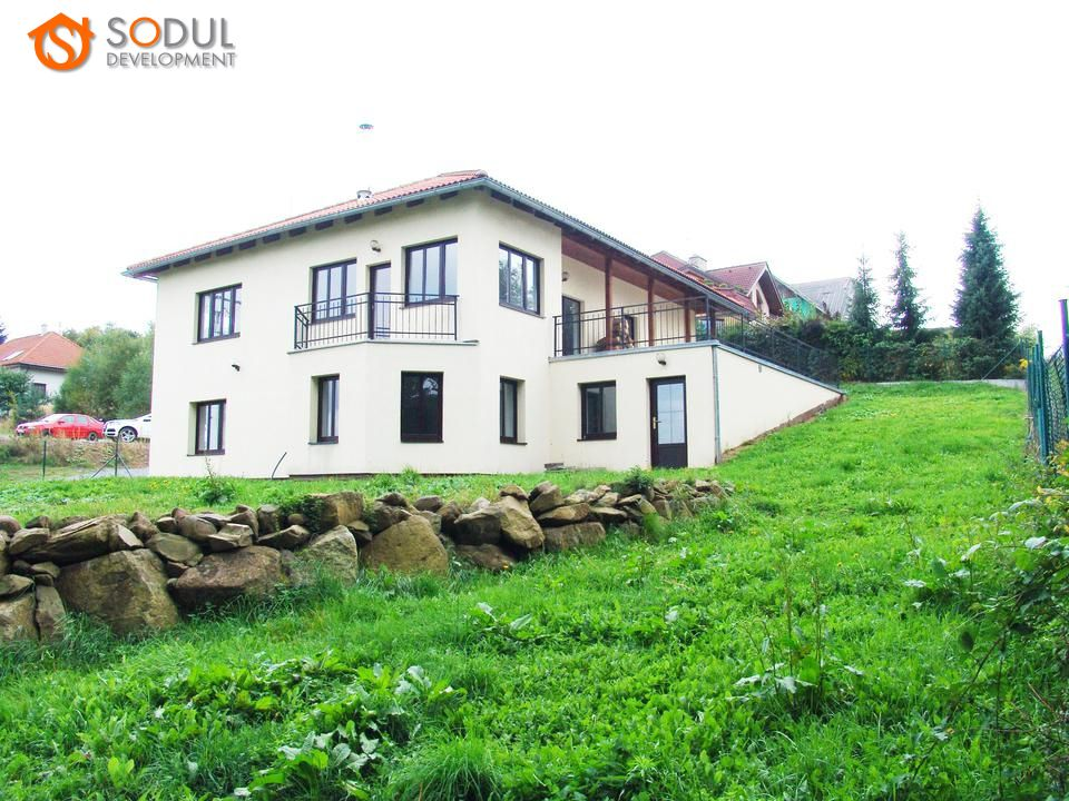 Дом в Праге, Чехия, 315 м2 - фото 1