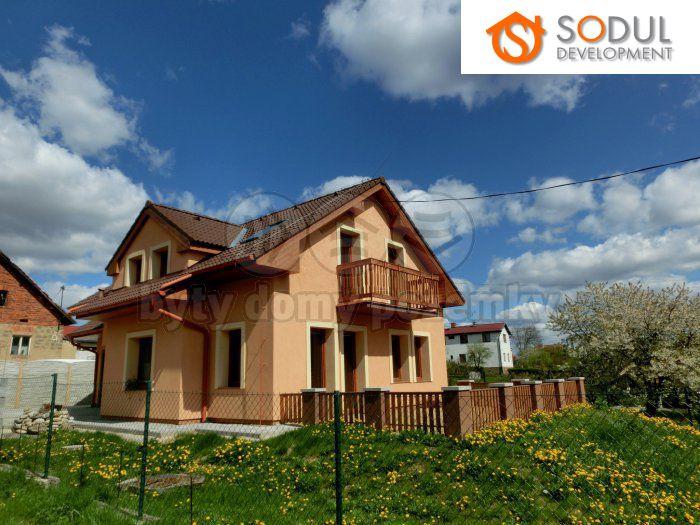 Дом в Праге, Чехия, 188 м2 - фото 1