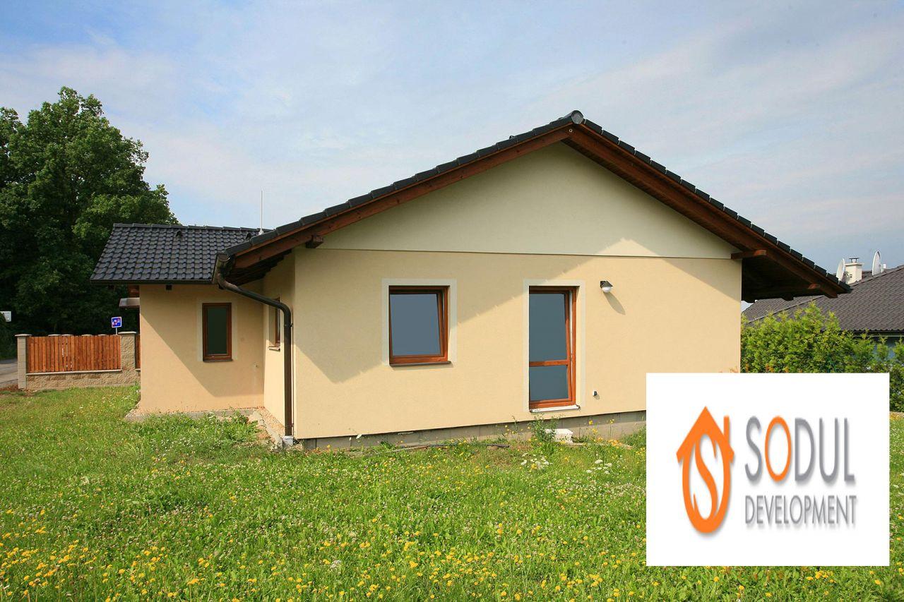 Дом в Праге, Чехия, 422 м2 - фото 1