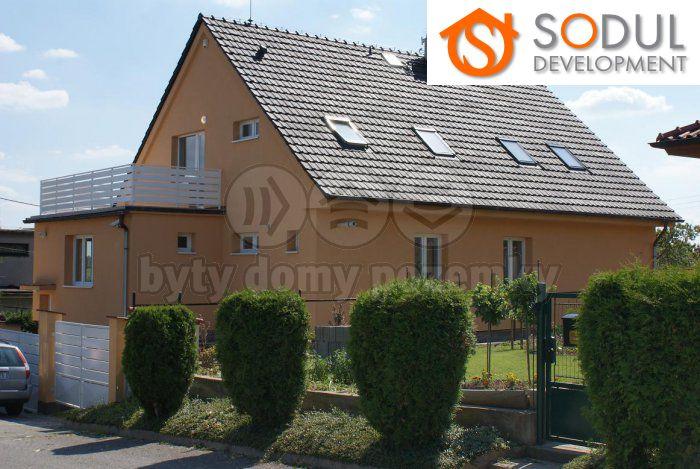 Дом в Праге, Чехия, 340 м2 - фото 1