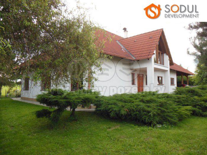 Дом в Праге, Чехия, 180 м2 - фото 1