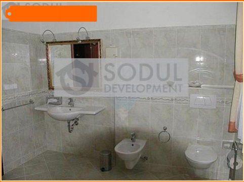 Коммерческая недвижимость в Марианске-Лазне, Чехия - фото 1