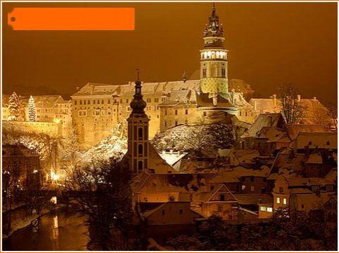 Коммерческая недвижимость в Чески Крумлове, Чехия, 545 м2 - фото 1