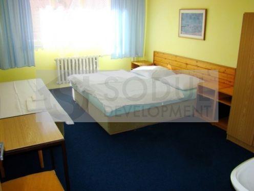 Коммерческая недвижимость Яхимов, Чехия, 2582 м2 - фото 1