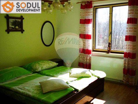 Коммерческая недвижимость в Чески Крумлове, Чехия, 210 м2 - фото 1