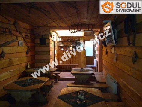 Коммерческая недвижимость в Марианске-Лазне, Чехия, 400 м2 - фото 1