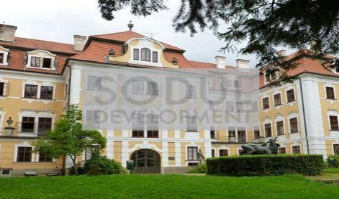 Коммерческая недвижимость Ческе Будеёвице, Чехия - фото 1