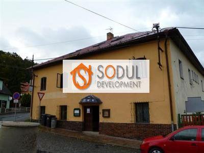 Коммерческая недвижимость в Праге, Чехия, 720 м2 - фото 1