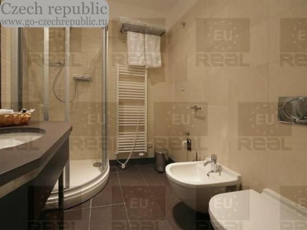 Квартира в Праге, Чехия, 36 м2 - фото 1