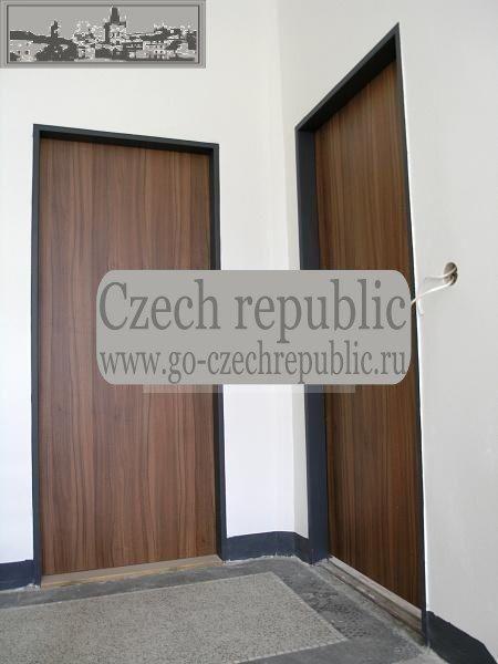 Квартира в Праге, Чехия, 30 м2 - фото 1
