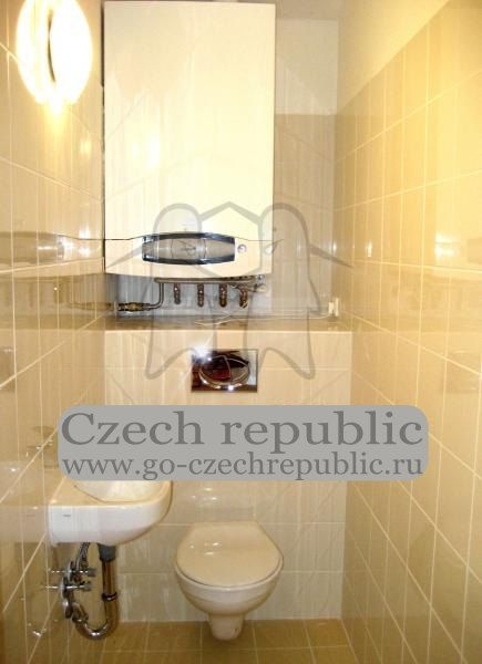 Квартира в Праге, Чехия, 86 м2 - фото 1
