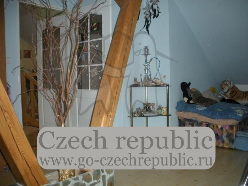 Квартира в Праге, Чехия, 112 м2 - фото 1