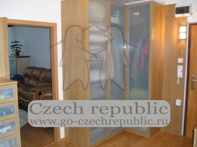Квартира Прага запад, Чехия, 79 м2 - фото 1