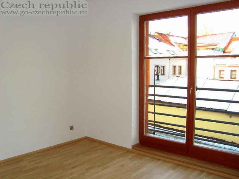 Квартира Прага запад, Чехия, 82 м2 - фото 1