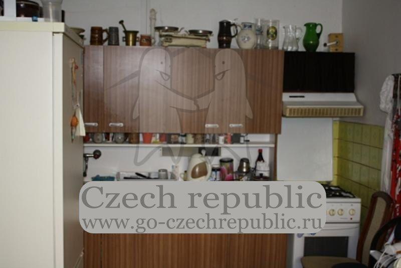 Квартиры в чехии купить недорого у моря
