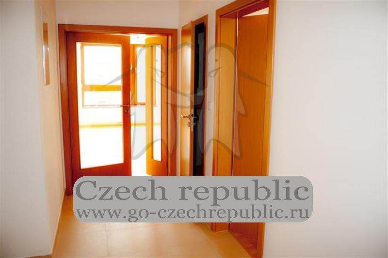 Квартира в Праге, Чехия, 64 м2 - фото 1