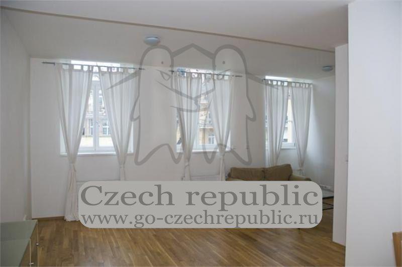 Квартира в Праге, Чехия, 68 м2 - фото 1