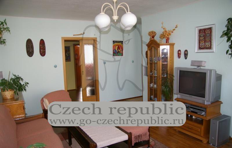 Квартира Прага 5, Чехия, 85 м2 - фото 1