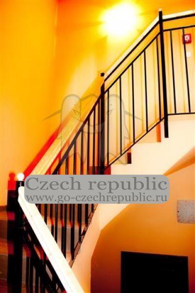 Квартира в Праге, Чехия, 69 м2 - фото 1