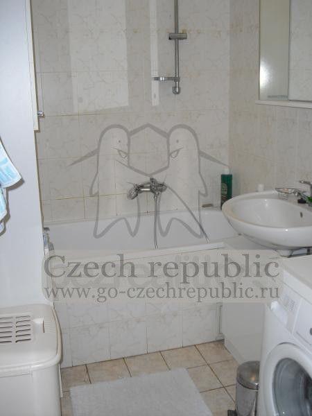 Квартира Прага 5, Чехия, 57 м2 - фото 1