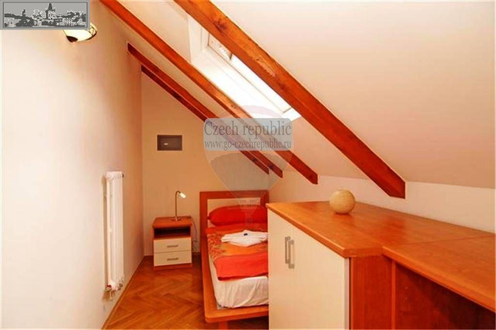 Квартира Прага 2, Чехия, 65 м2 - фото 1