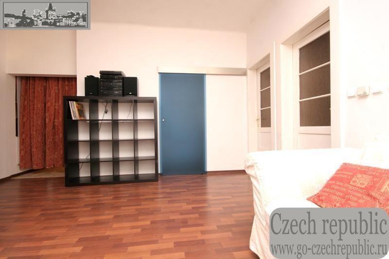 Квартира в Праге, Чехия, 94 м2 - фото 1