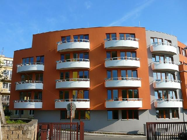 Квартира Прага 4, Чехия, 82 м2 - фото 1