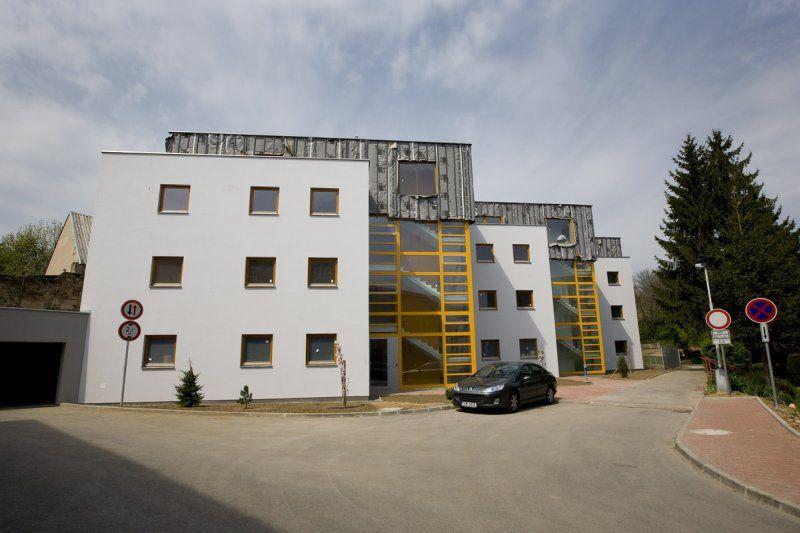 Квартира в Праге, Чехия, 74 м2 - фото 1