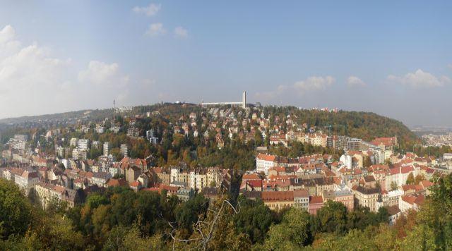 Квартира в Праге, Чехия, 109 м2 - фото 1