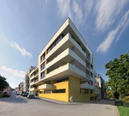 Квартира Прага 5, Чехия, 82 м2 - фото 1