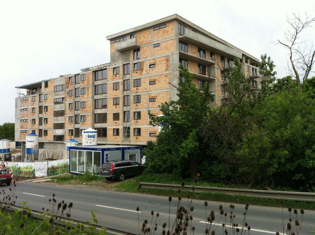 Квартира в Праге, Чехия, 77 м2 - фото 1