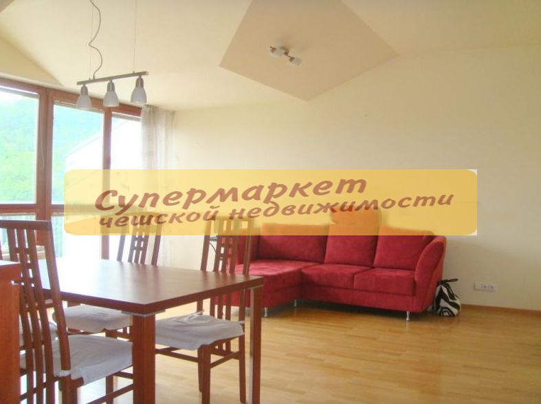 Квартира в Праге, Чехия, 103 м2 - фото 1