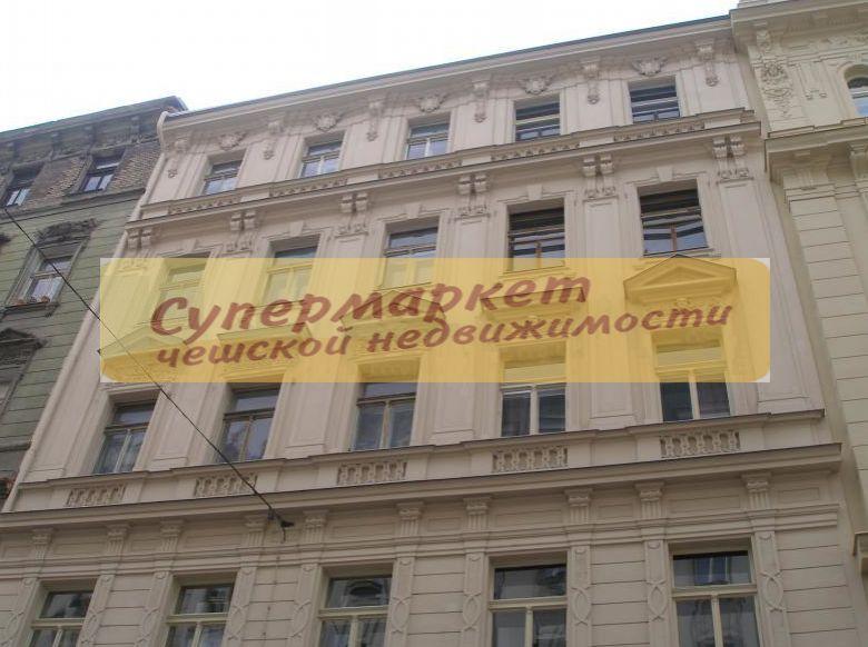Квартира в Праге, Чехия, 92 м2 - фото 1