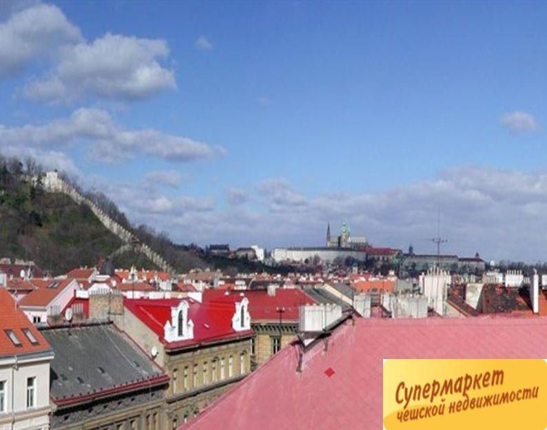 Квартира в Праге, Чехия, 160 м2 - фото 1