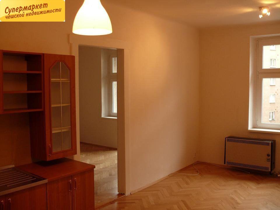 Квартира в Праге, Чехия, 62 м2 - фото 1