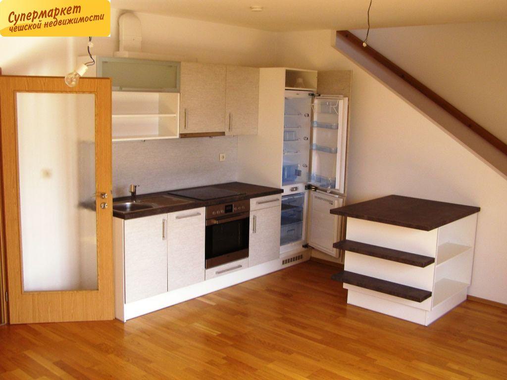Квартира в Праге, Чехия, 70 м2 - фото 1