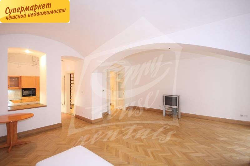 Квартира в Праге, Чехия, 116 м2 - фото 1