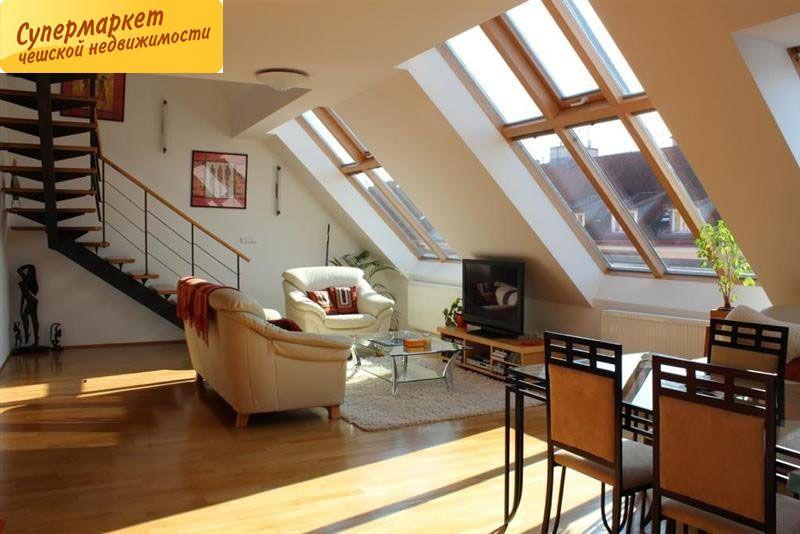 Квартира в Праге, Чехия, 127 м2 - фото 1