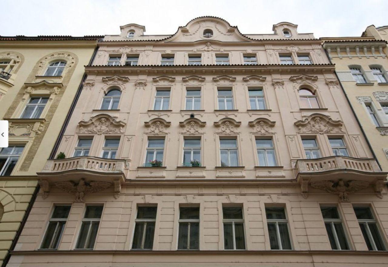 Квартира в Праге, Чехия, 108 м2 - фото 1