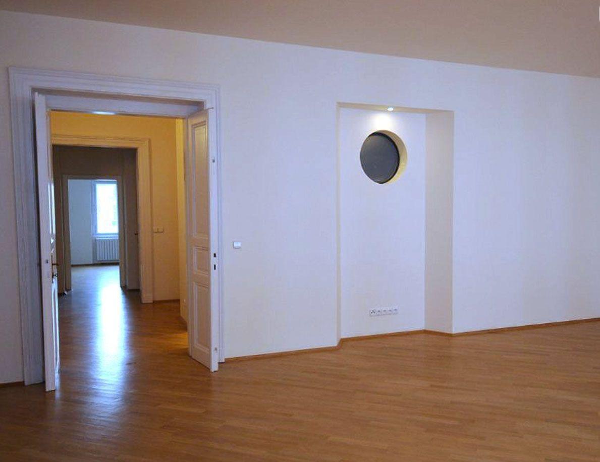 Квартира в Праге, Чехия, 111 м2 - фото 1